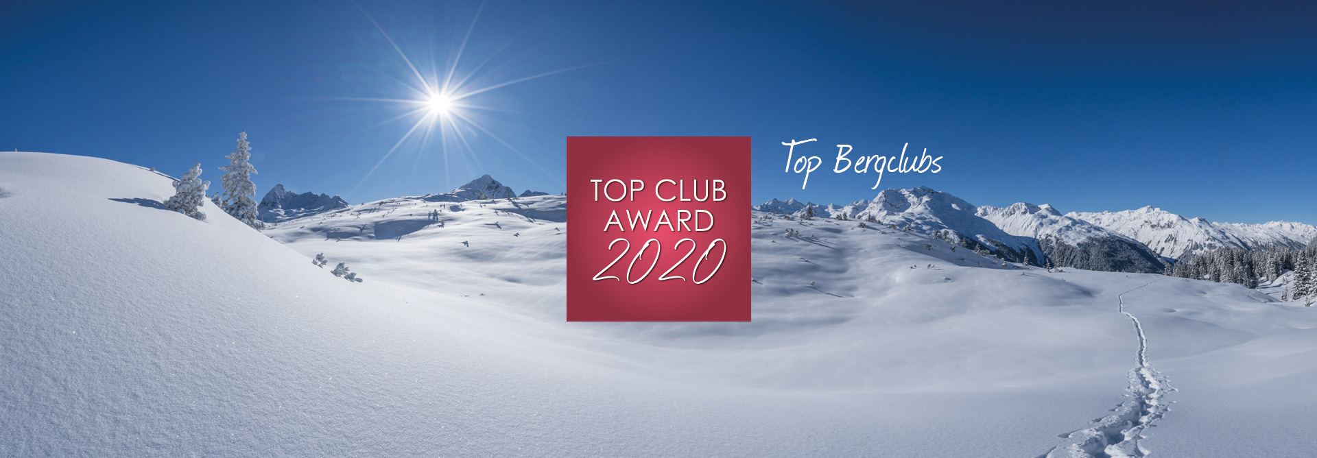 Top Clubs Berg