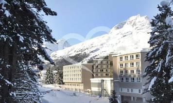 Club Med St. Moritz Roi de Soleil