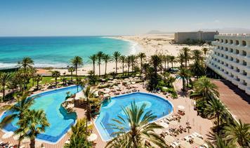 RIU Hotels & Resorts Palace Tres Islas