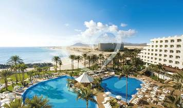 RIU Hotels & Resorts Palace Tres Islas