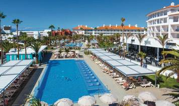 RIU Hotels & Resorts Arecas