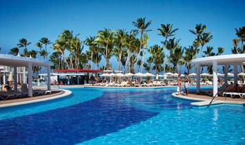 RIU Hotels & Resorts Palace Bavaro