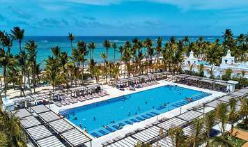 RIU Hotels & Resorts Palace Punta Cana