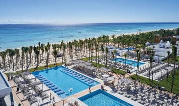 RIU Hotels & Resorts Palace Riviera Maya