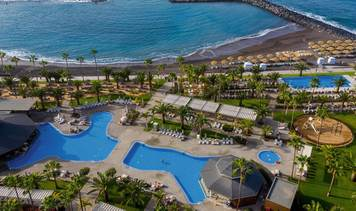 RIU Hotels & Resorts Palace Tenerife
