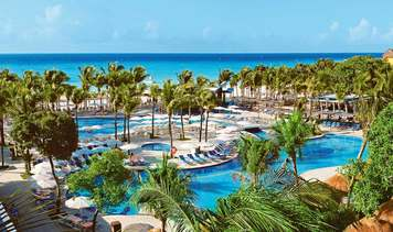 RIU Hotels & Resorts Yucatan