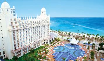RIU Hotels & Resorts Palace Aruba