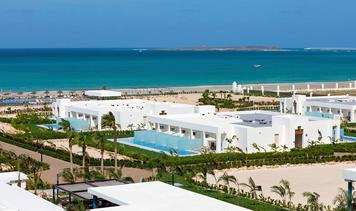 RIU Hotels & Resorts Palace Boavista