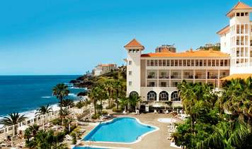 RIU Hotels & Resorts Palace Madeira