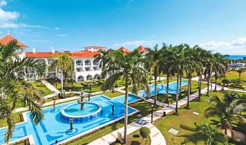 RIU Hotels & Resorts Palace Mexico