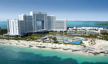 RIU Hotels & Resorts Palace Peninsula