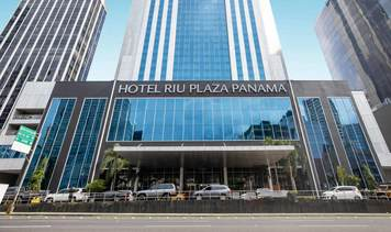 RIU Hotels & Resorts Plaza Panama