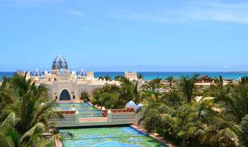 RIU Hotels & Resorts Karamboa