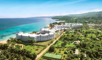 RIU Hotels & Resorts Ocho Rios