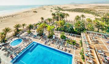 RIU Hotels & Resorts Oliva Beach