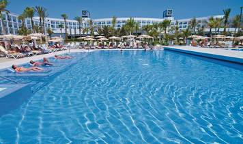 RIU Hotels & Resorts Palace Meloneras