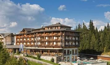 TUI KIDS CLUB Falkensteiner Hotel Cristallo