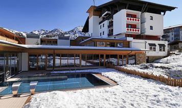 TUI KIDS CLUB Falkensteiner Hotel Sonnenalpe